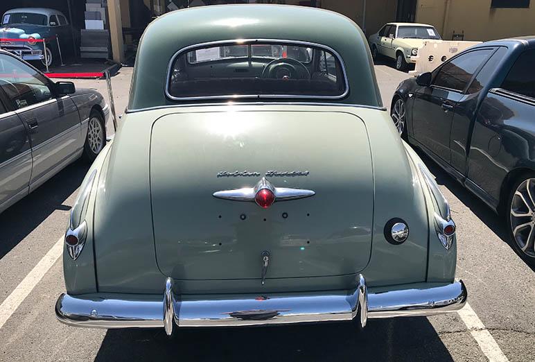 Holden FJ Capital Classic Autos Cars