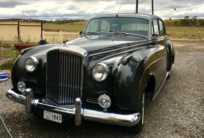 Bentley S2 Capital Classic Autos Cars