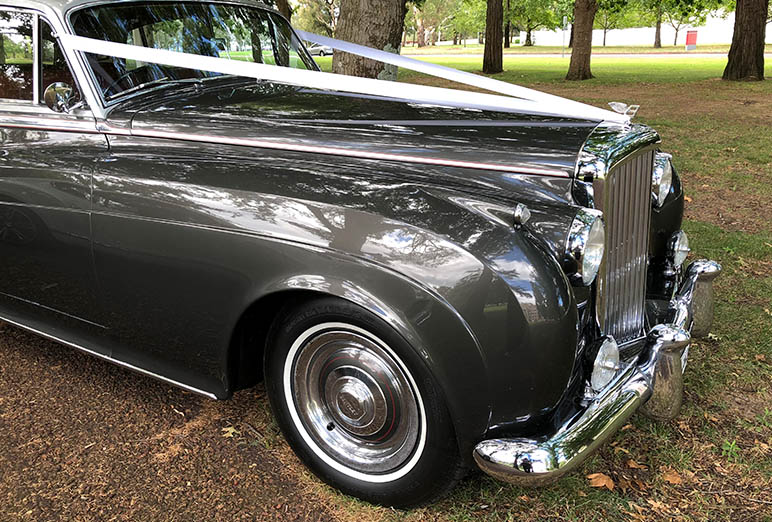 Bentley S2 Capital Classic Autos Cars