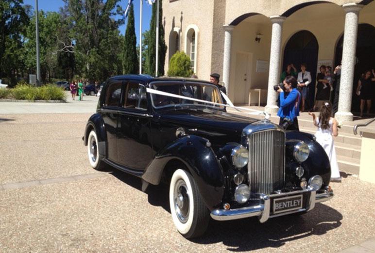Bentley MkVI Standard Capital Classic Autos Cars