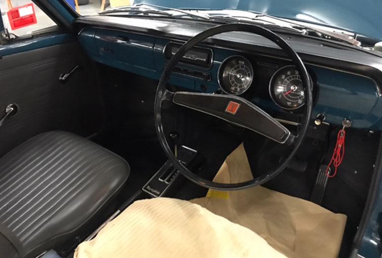 Toyota Corrolla KE10 Capital Classic Autos Cars