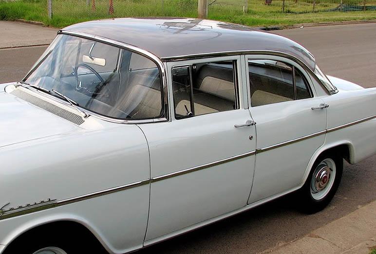 Holden EK Capital Classic Autos Cars