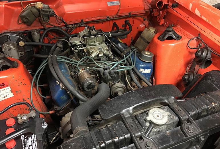 Ford Falcon GTHO Phaxe 3 XY Capital Classic Autos Cars