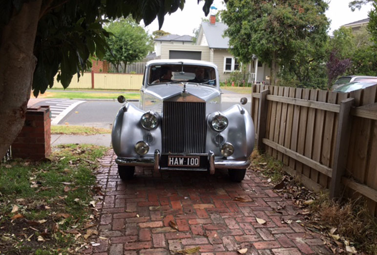 Bentley Rolls Royce Silver Dawn Capital Classic Autos Cars
